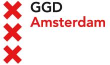 GGD Amsterdam logo