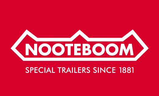 Nooteboom Trailer