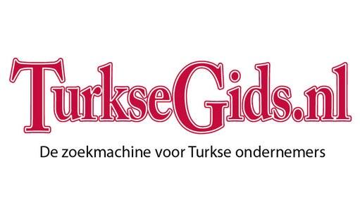Turkse Gids logo