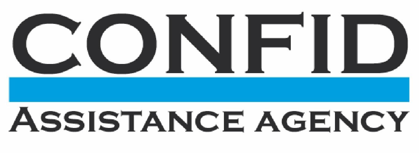 confid logo